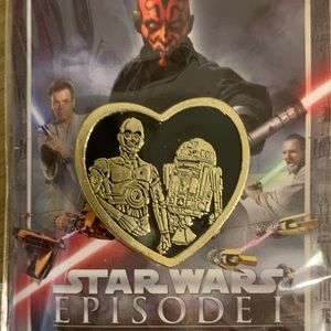 Other - Star Wars Collectible Pin